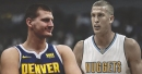 Nuggets news: Nikola Jokic thinks Mason Plumlee is the most underrated player in the NBA