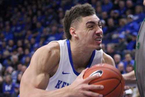 Kentucky knocks off UNC Greensboro: 4 things to know and postgame banter