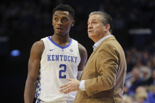 Kentucky beats UNC Greensboro: Everything to know