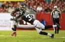 Jaguars promote CB Dee Delaney to active roster