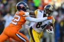 Broncos at Bengals injury update: Tramaine Brock ruled out