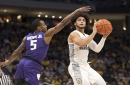 Marquette 83, Kansas State 71: Howard scores 45 points in upset