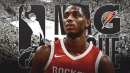 Rockets PG Brandon Knight gets called up from NBA G League