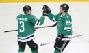 Early Christmas gift? Stars' Jim Montgomery gives potential return date for John Klingberg,Connor Carrick