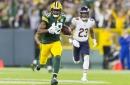 Packers Week 13 Inactives: Randall Cobb and David Bakhtiari will play vs. Cardinals