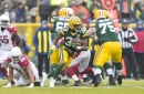 Packers-Cardinals second half game thread