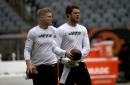 Live updates, analysis: Jets' Sam Darnold inactive, Josh McCown to start at Titans