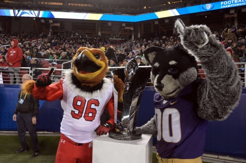 Utah to Face Northwestern in the Holiday Bowl