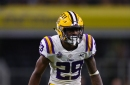 Greedy Williams Announces Decision to Enter NFL Draft