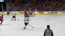 Ducks' Aberg goes top shelf to tie for team lead in goals