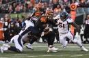 Broncos' Von Miller, Bradley Chubb pass rush duo wreaks havoc at Bengals