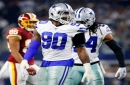 Top five players Cowboys should consider retaining with their future cap space