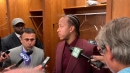 Video: Jets CB Trumaine Johnson 'We beat ourselves' in loss to Titans