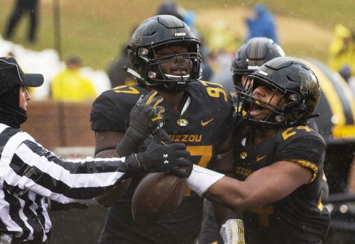 No Memphis blues for Mizzou: Tigers glad to face old Big 12 foe in Liberty Bowl