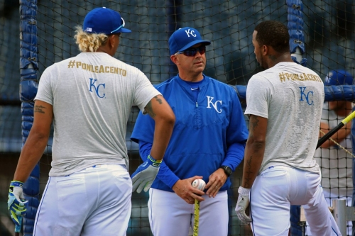 Royals Rumblings - News for December 3, 2018