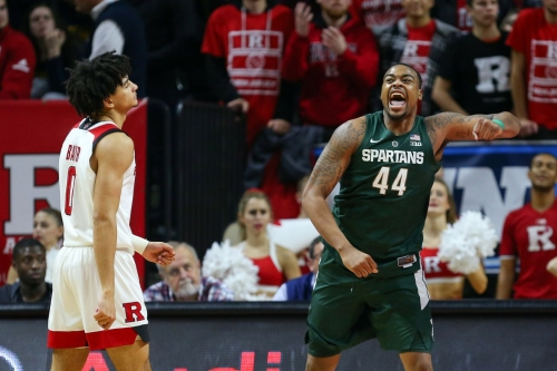 12/3 Big Ten Preview: Michigan State and Iowa Highlight Monday Night Action