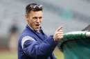 View from the Catwalk: Jerry Dipoto will keep the Hot Stove alive single handedly