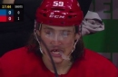 Tyler Bertuzzi needs to be suspended for his sucker punch on Matt Calvert