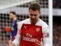 Ramsey earns Emery plaudits after display in Arsenal's derby win