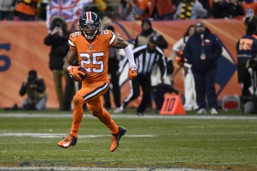 Kiszla vs. O'Halloran: With Broncos star Chris Harris Jr. hurt, who must pick up the slack?