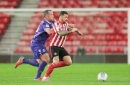 Boss says midfielder can leave Stoke City if the price is right