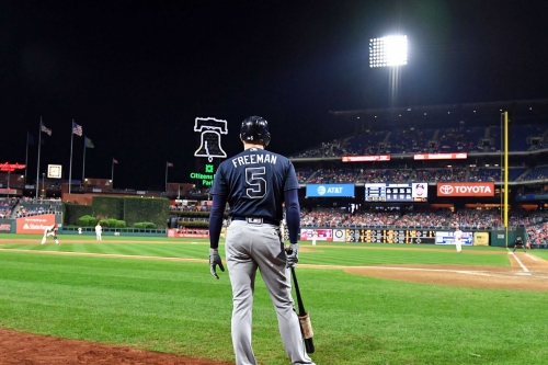 The NL East arms race makes it MLB's most competitive division...