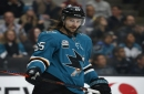 Sorry Sharks fans, Erik Karlsson is going to be hard to keep in San Jose