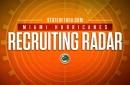 Miami Hurricanes Recruiting Radar: OL Michael Tarquin decommits from Miami, flips to Florida