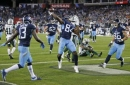 Titans' Mike Vrabel going with hot hand on offensive line