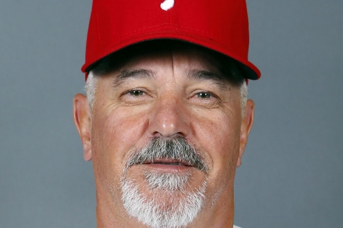 Braves expected to hire Rick Kranitz as their new pitching coach, per report