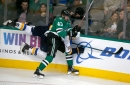 Stars notebook: working Bishop back in; Nichushkin returns to lineup after sitting as healthy scratch