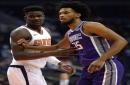 Deandre Ayton, Marvin Bagley III will share court in Valley again as Suns face Kings