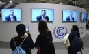 The Latest: Miners honor their saint in climate talks city