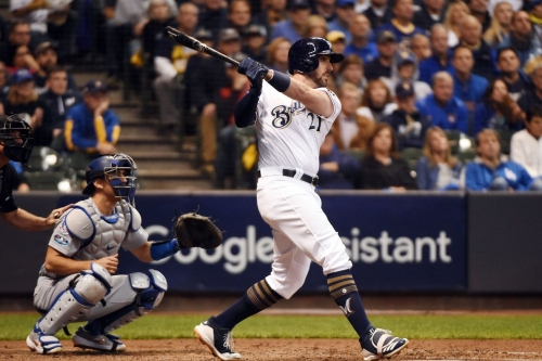Deserved Runs Created and the Milwaukee Brewers