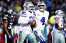 Will the Cowboys have enough cap space to keepDak Prescott, Ezekiel Elliott, Amari Cooper, DeMarcus Lawrence and Byron Jones?