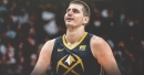Nuggets' Nikola Jokic has all 15-assist games by a center over the last 20 years
