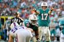 Phinsider Radio: Miami Dolphins Beat the Buffalo Bills, Josh Allen, Ryan Tannehill's Return, and More