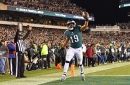 Eagles vs. Redskins snap counts: Golden Tate makes an impact