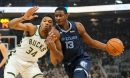 Grizzlies: How Jaren Jackson Jr. compares to every rookie in franchise history