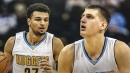 Nuggets' Jamal Murray says Nikola Jokic does everything 'except jump'