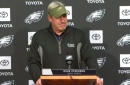 Doug Pederson gives Eagles injury updates on Tim Jernigan, Jason Peters, and others