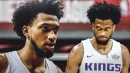 Marvin Bagley III out vs. Suns with back spasms, listed as day-to-day