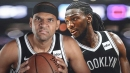 Kenneth Faried clears up Instagram mess after liking negative post about Jared Dudley