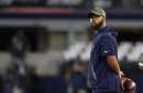 Kris Richard is among those listed with odds to be next head coach of Green Bay Packers