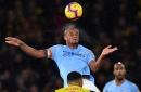 Pep Guardiola provides Man City injury update on Vincent Kompany and Sergio Aguero