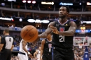 Clippers guard Patrick Beverley fined $25K for throwing basketball at fan
