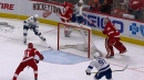 Howard's misplay behind net gives Lightning a gift of a goal