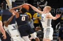 Marquette 76, UTEP 69: Golden Eagles get ugly victory