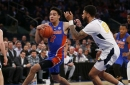 West Virginia's offense absent as Mountaineers fall to Florida in Jimmy V Classic