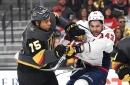 Wednesday's FTB: Tom Wilson is not very popular among NHL players